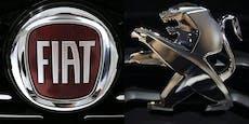 Aktionäre stimmen Fusion von Fiat Chrysler mit PSA zu