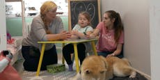 Shitstorm! Kinder werden in RTL-Show wie Hunde erzogen