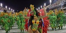 Wegen Corona: Das wird aus dem Karneval in Rio