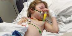 Üble Covid-Folgekrankheit: Schon 21 Kinder auf Intensiv
