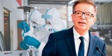 Österreich schrumpfen Corona-Impfdosen weg