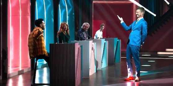 Eliyas M'Barek, Thomas Gottschalk & Co. wollen seinen Job: Wer stiehlt Joko Winterscheidt die Show?