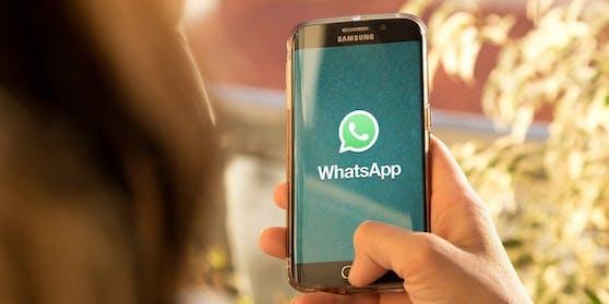 Seit 1. Jänner funktioniert WhatsApp auf vielen Smartphones nicht mehr.