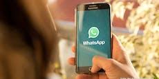 Was du jetzt gegen das Aus von WhatsApp tun kannst