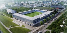 Deshalb kostet das BW-Stadion bis zu 25 Millionen Euro