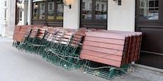 Lockdown in Österreich wird verlängert