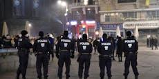 Erneut Aktion scharf gegen Covid-Sünder in Wien