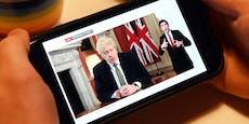 England verhängt wegen Corona-Mutation Lockdown