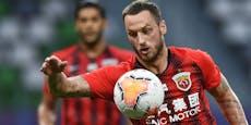 Bologna-Boss gibt sein Okay für Arnautovic-Transfer