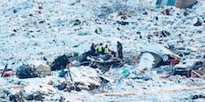 Erdrutsch in Norwegen löschte ganze Familie aus