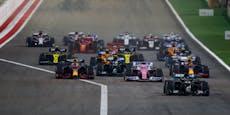Formel-1-Belegschaft wird nun doch in Bahrain geimpft