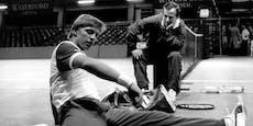 Boris Becker trauert um seinen Ex-Coach Bob Brett