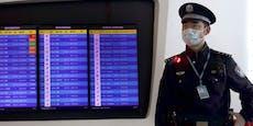 China verbietet WHO-Experten in letztem Moment Einreise