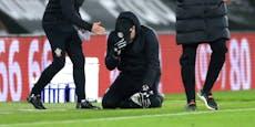 Hasenhüttl erklärt Tränen nach Sieg über Liverpool