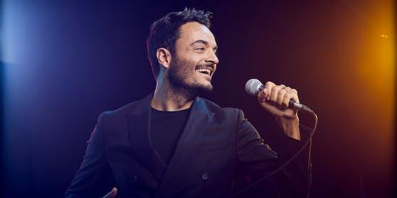 """Giovanni Zarrella gehört derzeit zu den erfolgreichsten Schlagersängern - daran sollte auch sein neues Album """"Ciao"""" nichts ändern."""