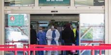 443 Neuinfektionen und 10 Corona-Tote in Wien