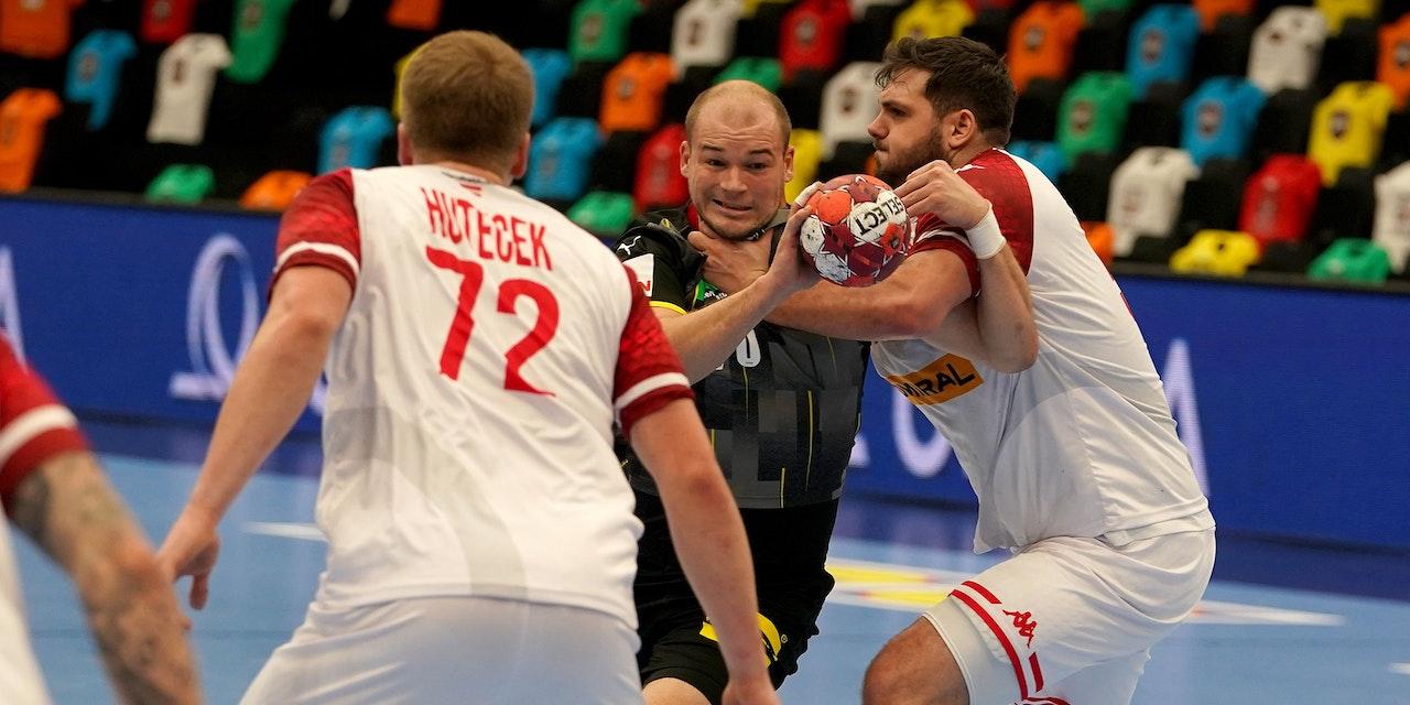 Handball Em 2021 Heute