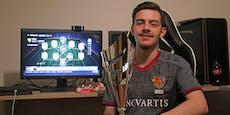 Traumjob E-Sportler: Wenn Gamen zum Beruf wird
