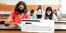FH will trotz Lockdown die Anwesenheit von 50 Studenten