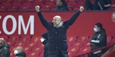 Derby-Sieg! Guardiola folgt Mourinho ins Cupfinale
