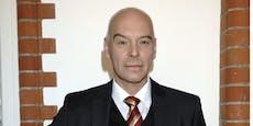 ARD-Serienstar Thomas Gumpert ist tot