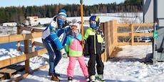 Trotz Coronakrise 78.000 Gäste in den nö. Skigebieten