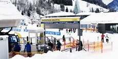 Skigebiete fahren jetzt ihr Angebot herunter