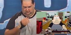 """""""South Park""""-Guy und """"WoW""""-Legende stirbt an Corona"""