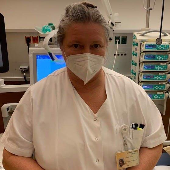 Die Ärztin Margit Mycz klärt über ihre Erfahrung mit der Corona-Spritze auf.