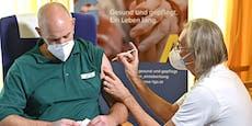 Anschober erklärt, wie es mit der Impfung weitergeht