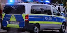 Geköpfter Hund in Dresden gefunden - Polizei ermittelt