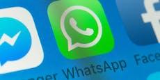 """""""Die WhatsApp-Regelung ist ein Pakt mit dem Teufel"""""""