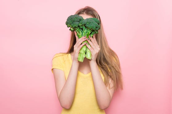 Der Veganuary soll Menschen dazu inspirieren, eine rein pflanzliche Ernährung auszuprobieren.