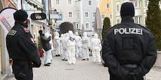 Polizei bekommt neue Richtlinien für Demos