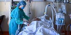 Corona-Neuinfektionen schnellen erneut über 2.000 Fälle