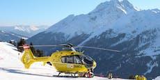 Spitäler wegen weniger Skiunfällen in finanzieller Not