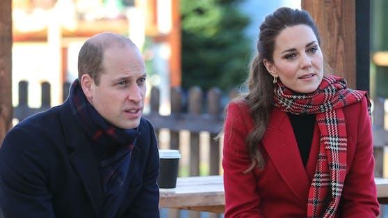 Herzogin Catherine hat sich dafür entschieden, ihren Geburtstag zusammen mit Prinz William und ihren Kindern in Norfolk zu verbringen.
