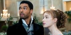 """""""Bridgerton""""-Nachschlag! Netflix fixiert zweite Staffel"""