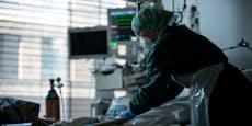 Ein Drittel der Spitalspatienten ist doppelt geimpft