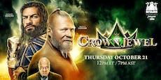 Brock vs. Roman beim WWE-Comeback in Saudi-Arabien