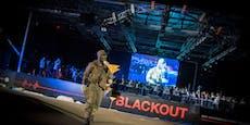 """""""Blackout""""-Gefahr– so bereitet sich Österreich nun vor"""