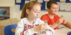 Nur 20 Prozent der Mittelschüler geimpft