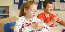 Fast 1.200 Schüler in dieser Woche positiv getestet