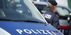 Mann will Hilfe von Polizei, schlägt Beamte ins Spital