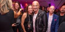 Birgit Lauda und ihr neuer Freund – Fotos unerwünscht
