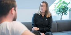 """""""MA35-Securitys drohten mir, seither lebe ich in Angst"""""""