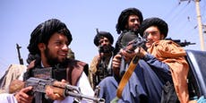 Afghane tötet 4 Taliban, muss in Österreich vor Gericht