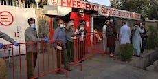 Tote bei Trauerfeier –nächster Bombenanschlag in Kabul