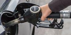 Sprit um bis zu 16 Cent pro Liter bis 2025 teurer