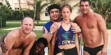 Ex packt über toxische Maradona-Beziehung aus